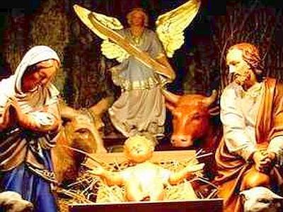 Natale Cattolico.Per La Chiesa Cattolica San Giuseppe E Ancora Un Goj