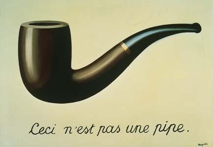 Al di la 39 del narcisismo e della fascinazione mortale - Magritte uomo allo specchio ...
